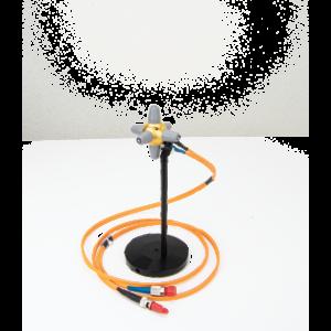 sonde de champ électromagnétique