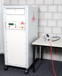 générateur d'impulsions