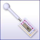 mesureur de champ électrique & magnétique