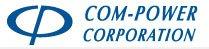 logo com power corporation