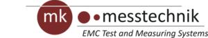 logo mk messtechnik