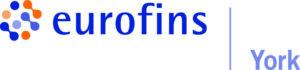 logo eurofins york